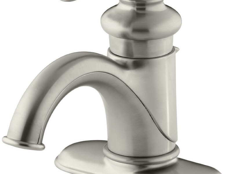 Kohler Single Lever Bathroom Faucets