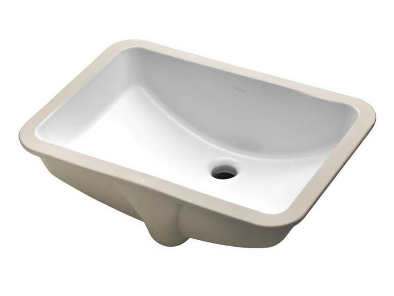 Kohler Undermount Bathroom Sinks Home Depot