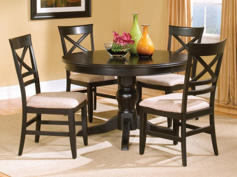 Korean Dining Table Height