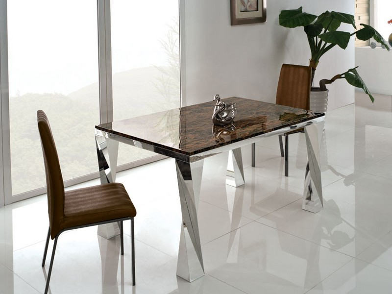 Korean Top Dining Table