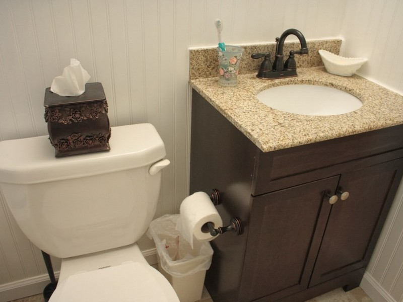Kraftmaid Bathroom Cabinets Lowes
