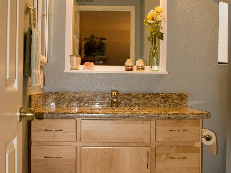 Kraftmaid Bathroom Mirrors