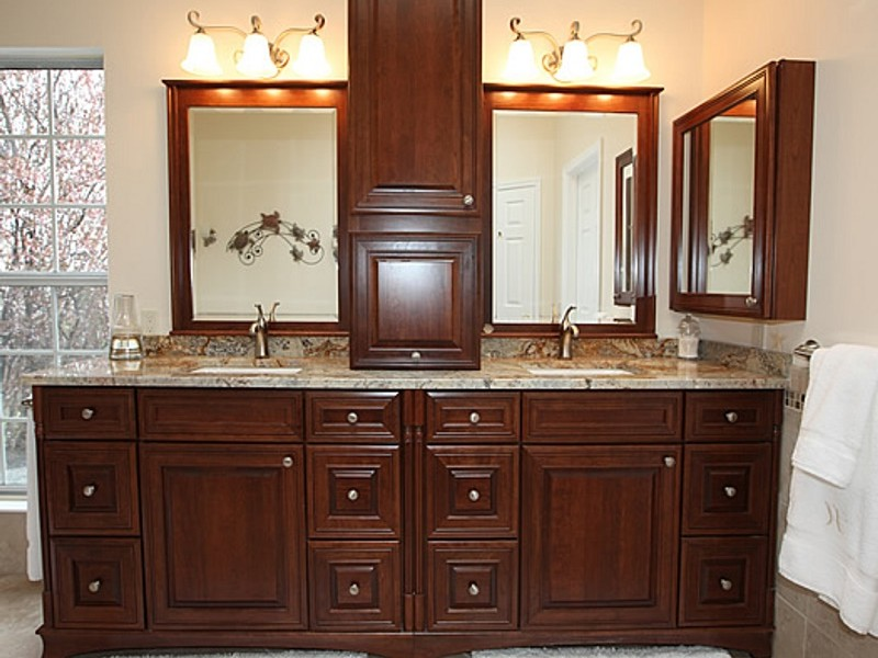 Kraftmaid Bathroom Vanity Lowes