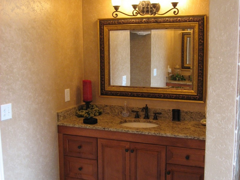 Kraftmaid Bathroom Vanity Tops