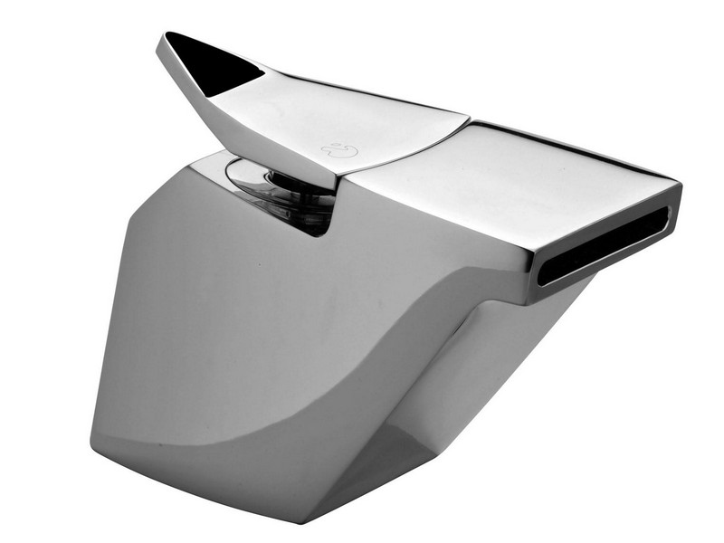 Kraus Millennium Modern Bathroom Faucet