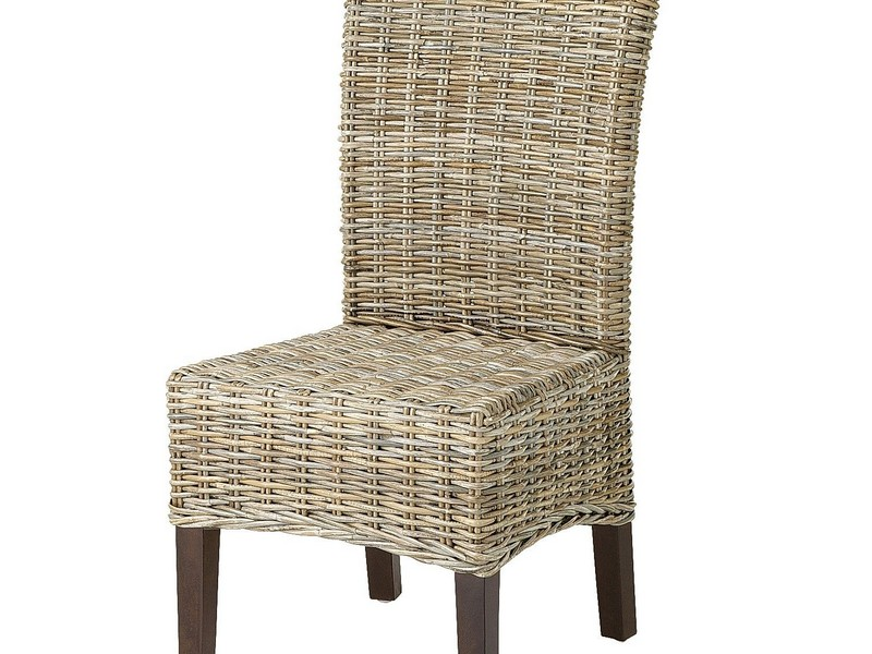 Kubu Dining Chair