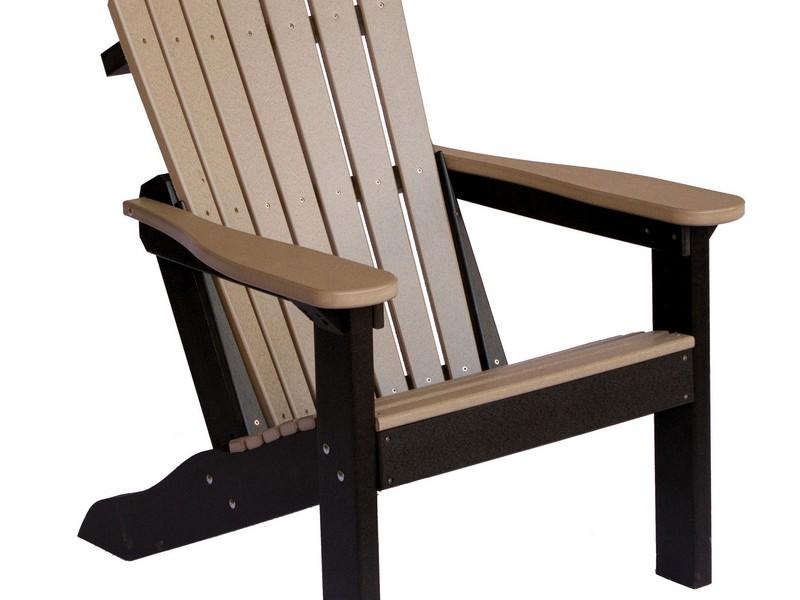 L L Bean Adirondack Chairs