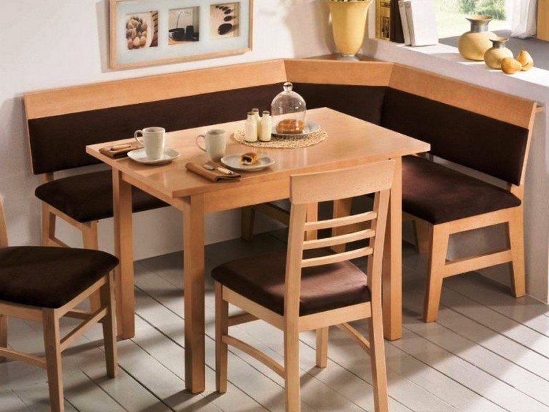 L Shaped Kitchen Table And Chairs Copy