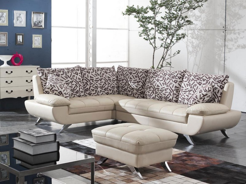 L Shaped Sofas For Small Rooms