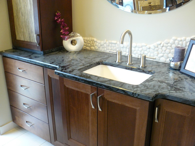 Laminate Bathroom Countertops Pros And Cons