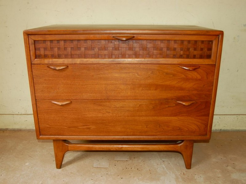 Lane Bedroom Furniture Vintage