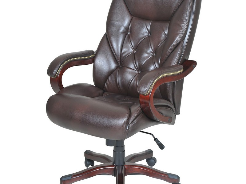 Lane Executive Leather Office Chair Home Design Ideas