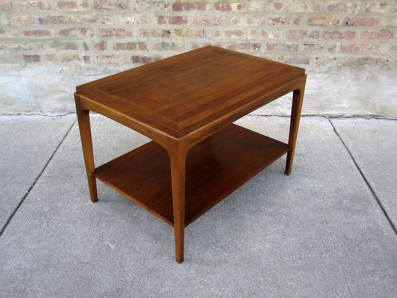 Lane Furniture Altavista Virginia Coffee Table