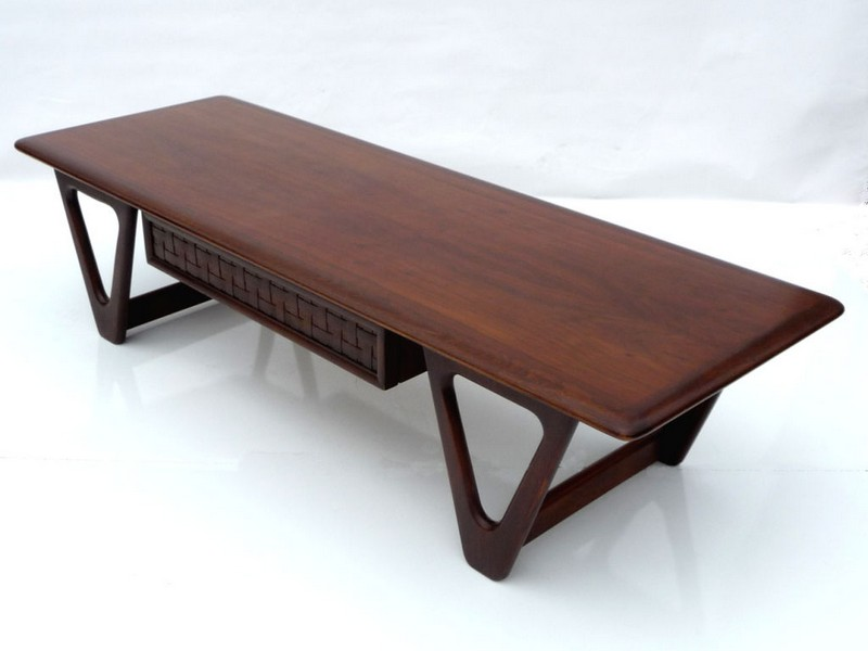 Lane Furniture Coffee Table