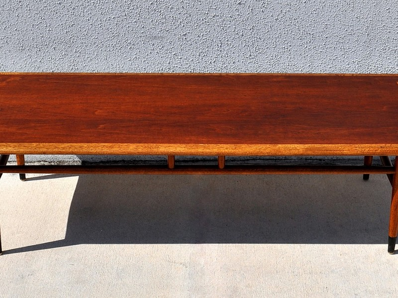 Lane Furniture Vintage Coffee Table Copy