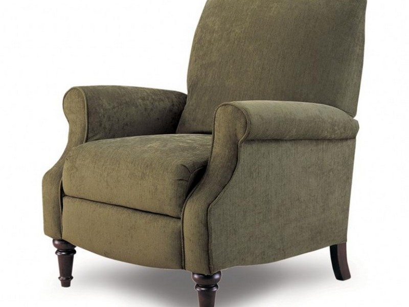 Lane Hi Leg Recliner