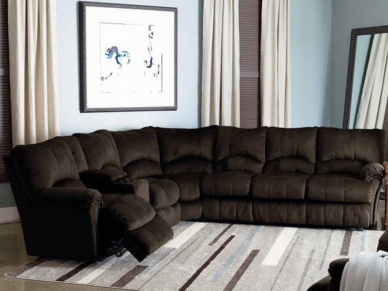 Lane Sectional Sleeper Sofa