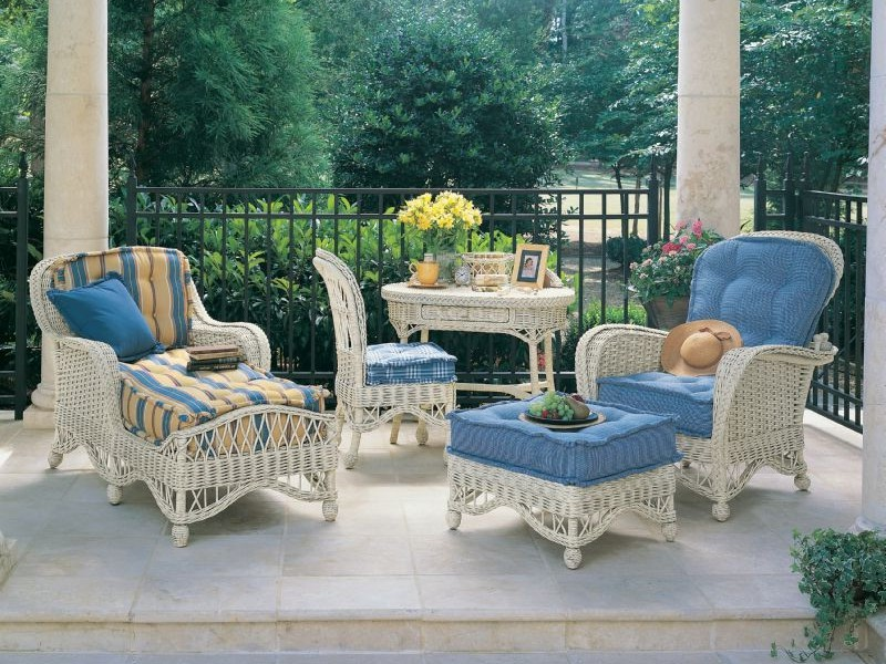 Lane Venture Outdoor Furniture Fabric