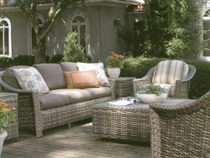 Lane Venture Outdoor Furniture St Simons