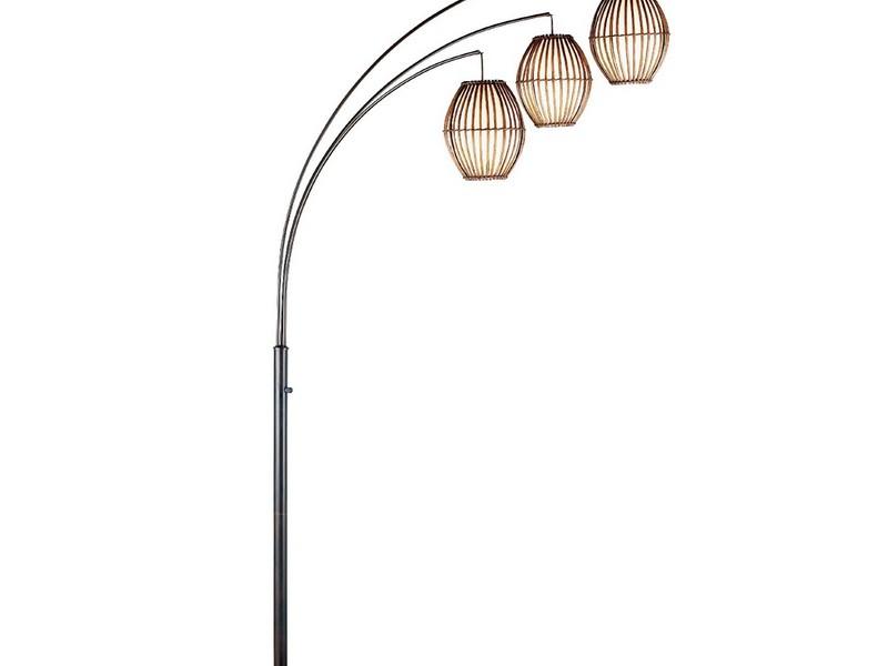 Lantern 3 Floor Lamp