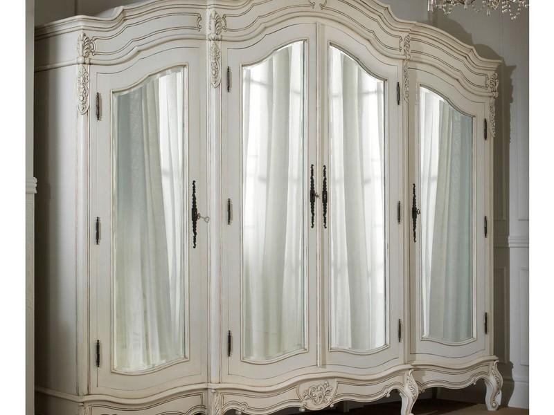 Large Armoire Wardrobe