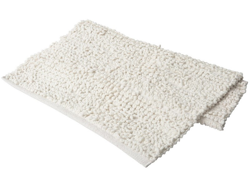Large Bathroom Rugs Cotton