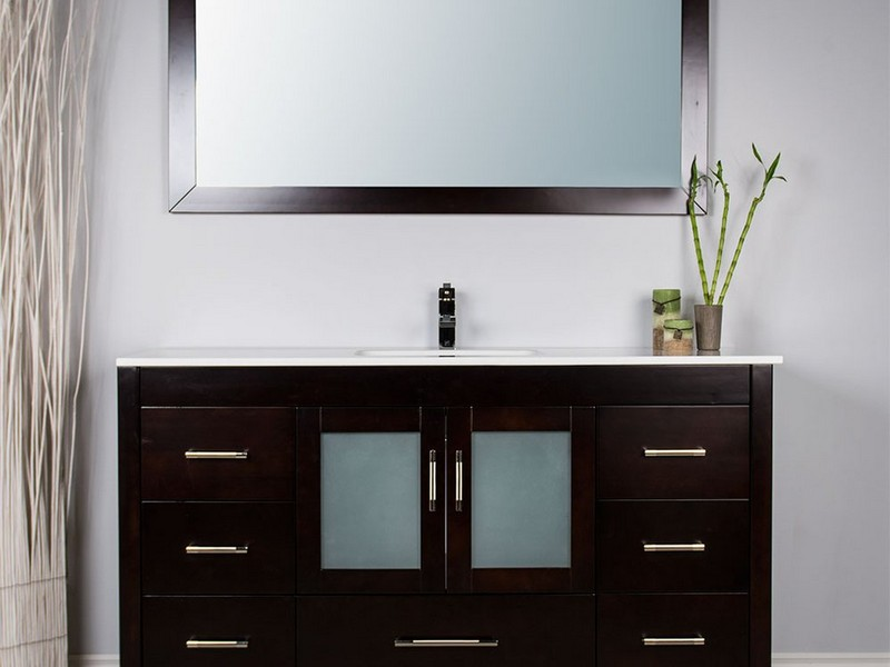 Large Bathroom Vanities Canada