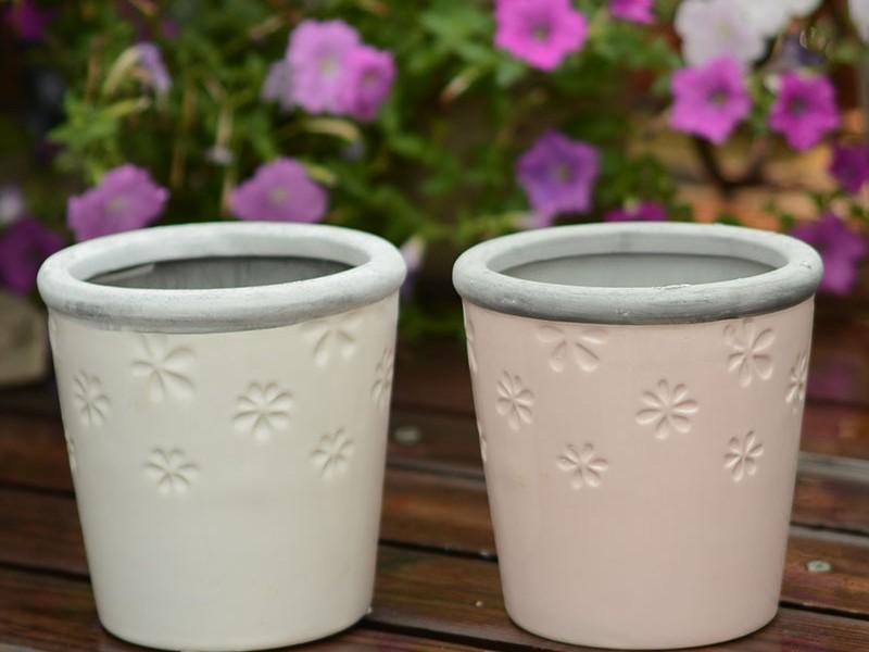 Large Ceramic Planters Free Shipping