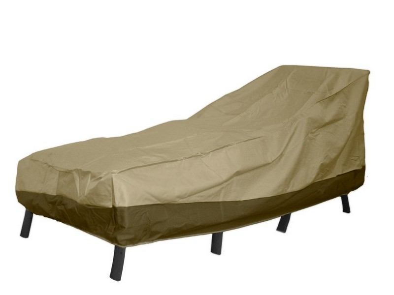 Large Chaise Lounge Covers