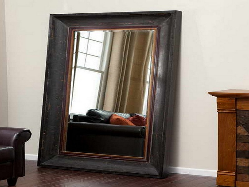 Large Floor Mirror Ikea