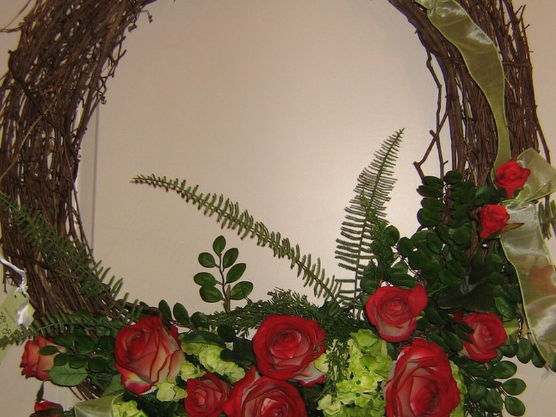 Large Grapevine Wreaths