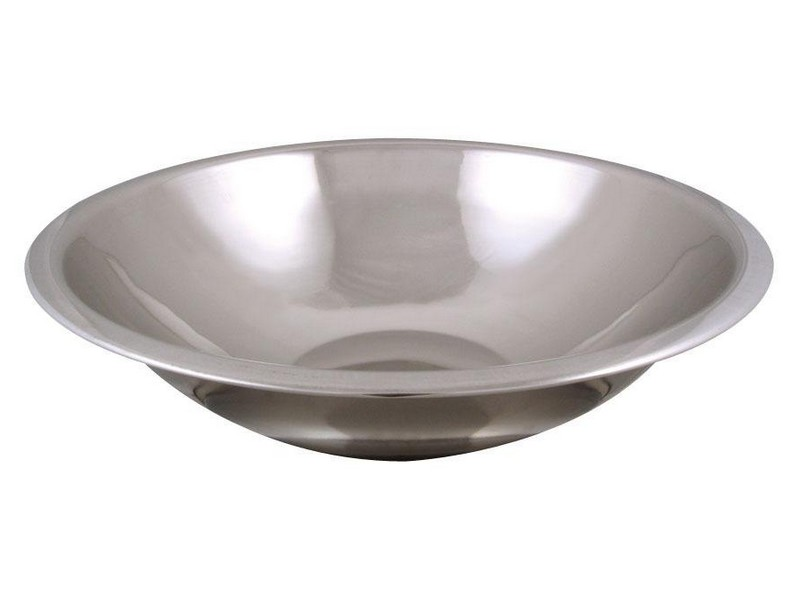 Large Mixing Bowls Stainless Steel