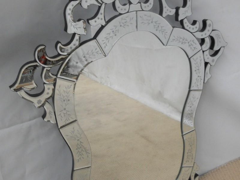 Large Ornate Mirrors Uk