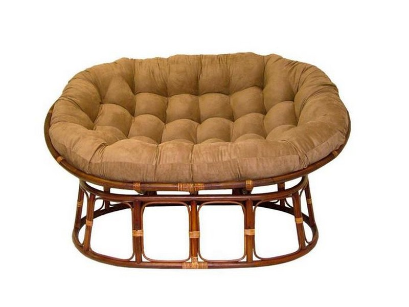 Large Papasan Chair Frame