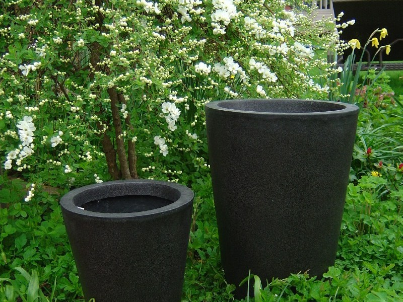 Large Plastic Plant Pots Uk