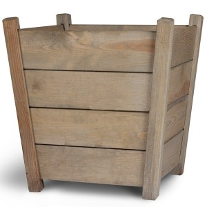Large Rectangular Planters For Bamboo