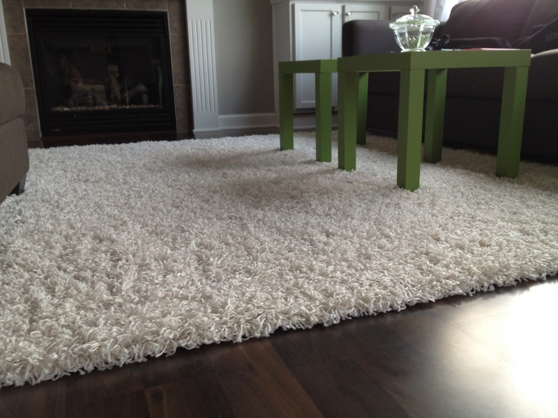 Large Throw Rugs