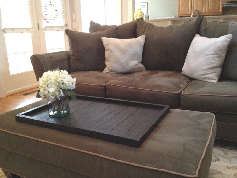 Large Trays For Coffee Tables