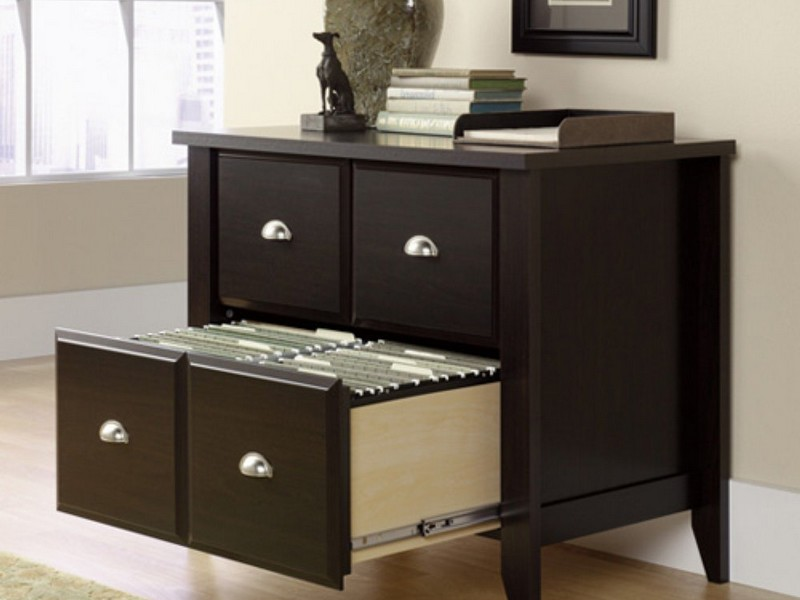 Lateral File Cabinets Wood