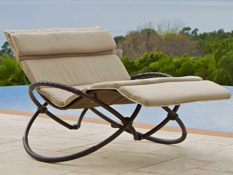 Lawn Lounge Chairs Folding