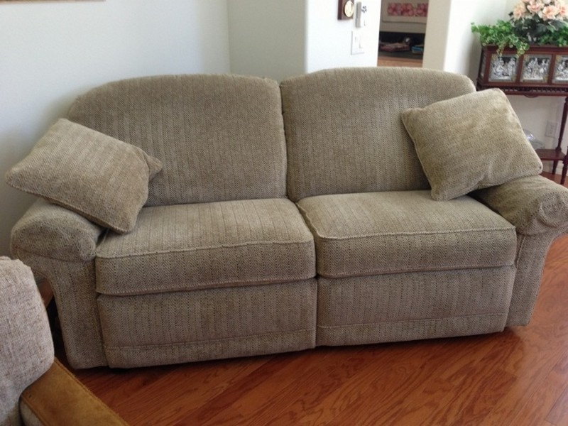 Lazy Boy Loveseat Recliners