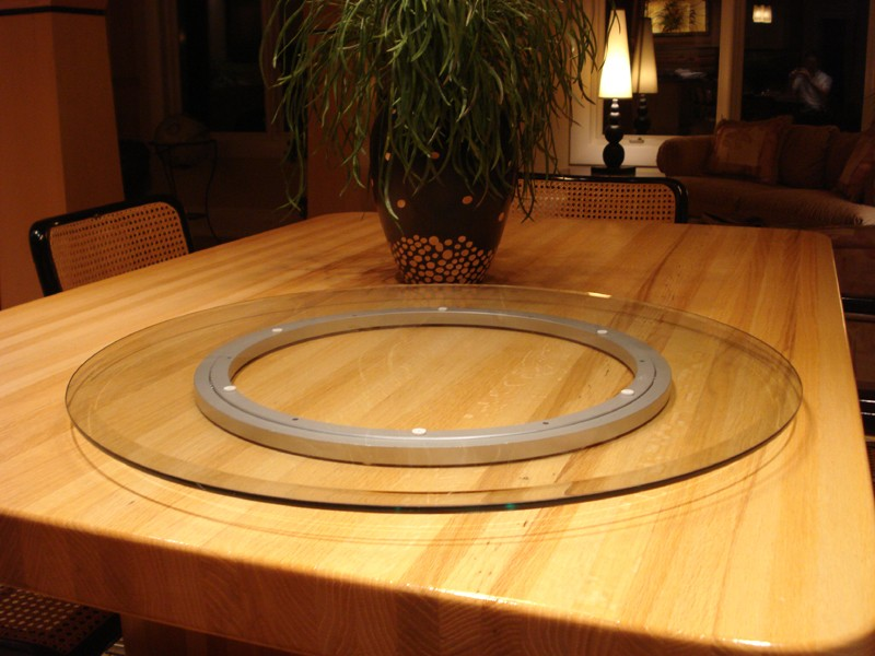 Lazy Susan Table Top