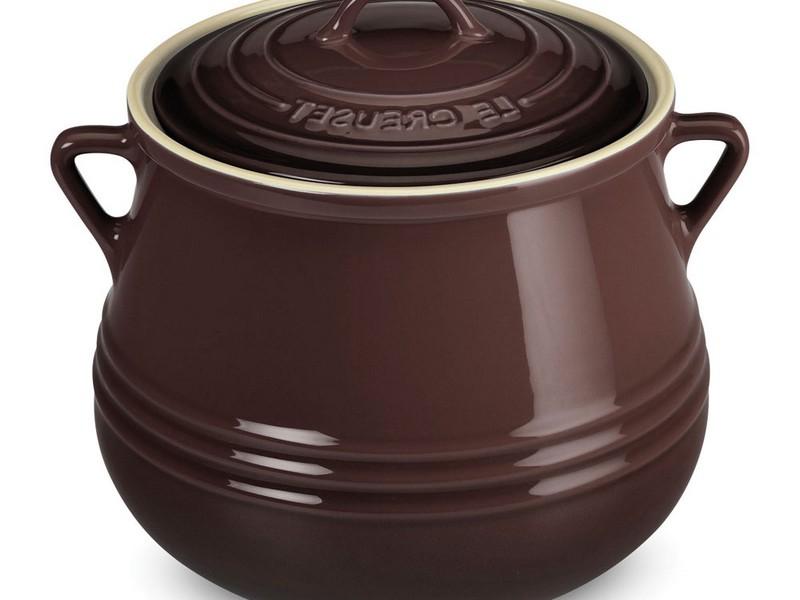 Le Creuset Bean Pot 4l