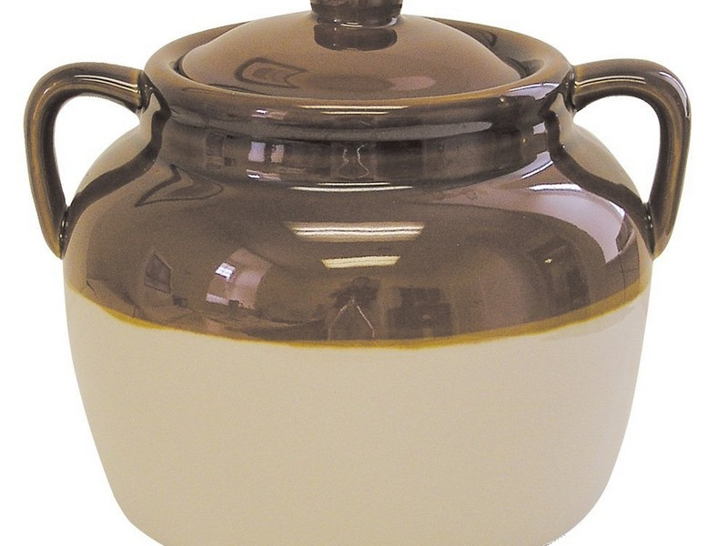 Le Creuset Bean Pot Large