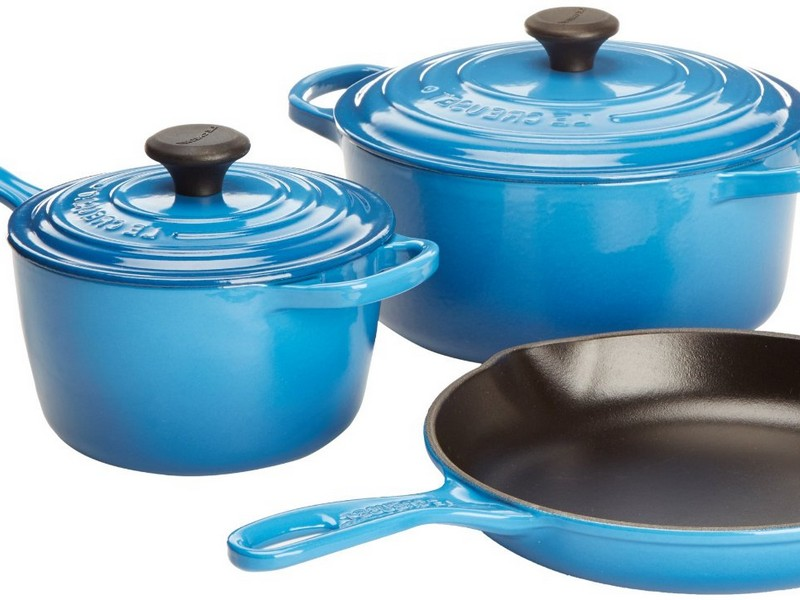 Le Creuset Colors 2015