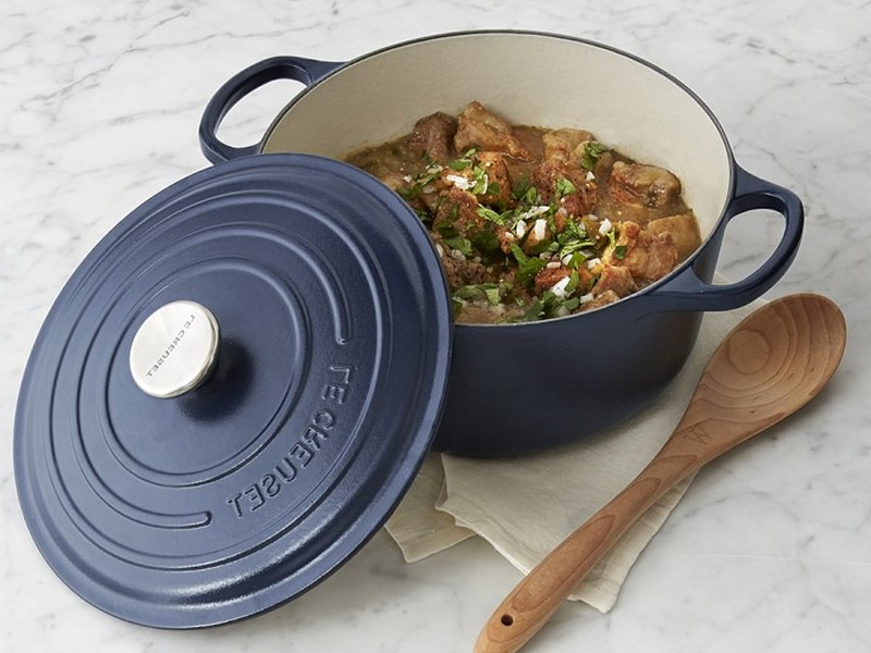 Le Creuset Colors Williams Sonoma