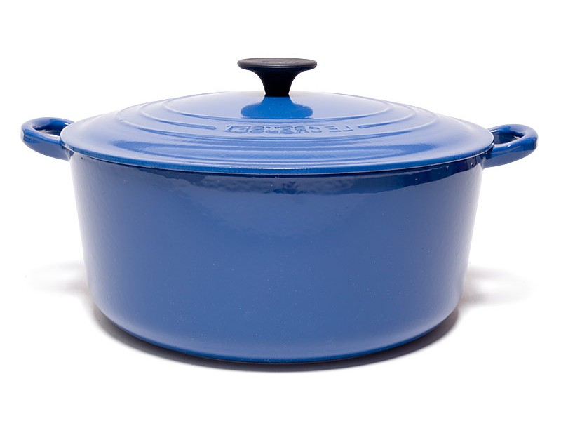 Le Creuset Dutch Oven Colors