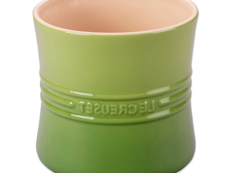 Le Creuset Utensil Holder Cream
