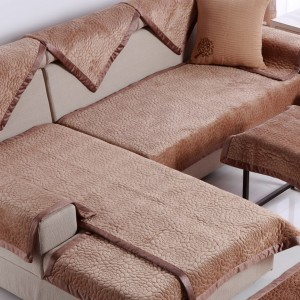 Leather Couch Head Covers