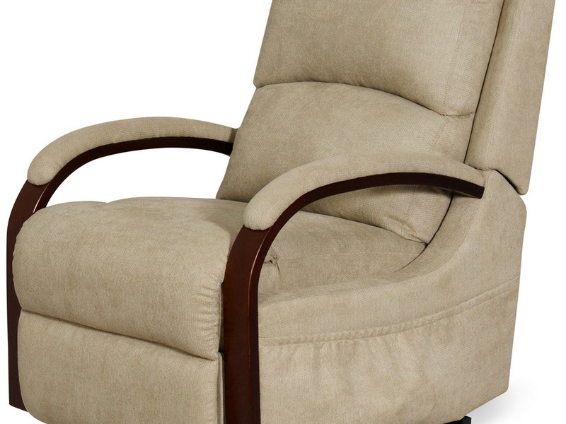 Leather Lift Chair Recliner
